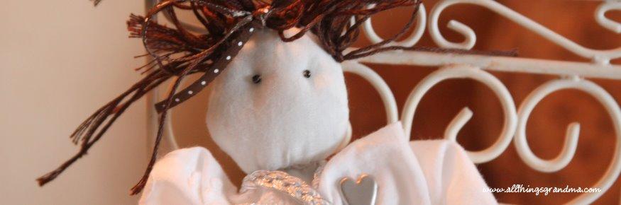 Shhhhhhhh . . . Guardian Angels For Christmas.