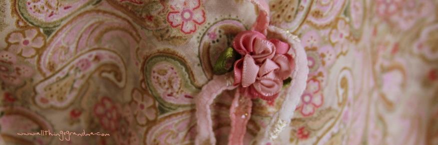 Lydia's Blanket