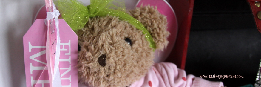 Bears Bears Bears: Rose
